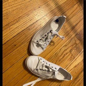 Calvin Klein sneakers size 7